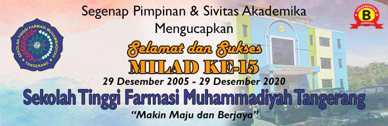 MILAD STFM ke-15